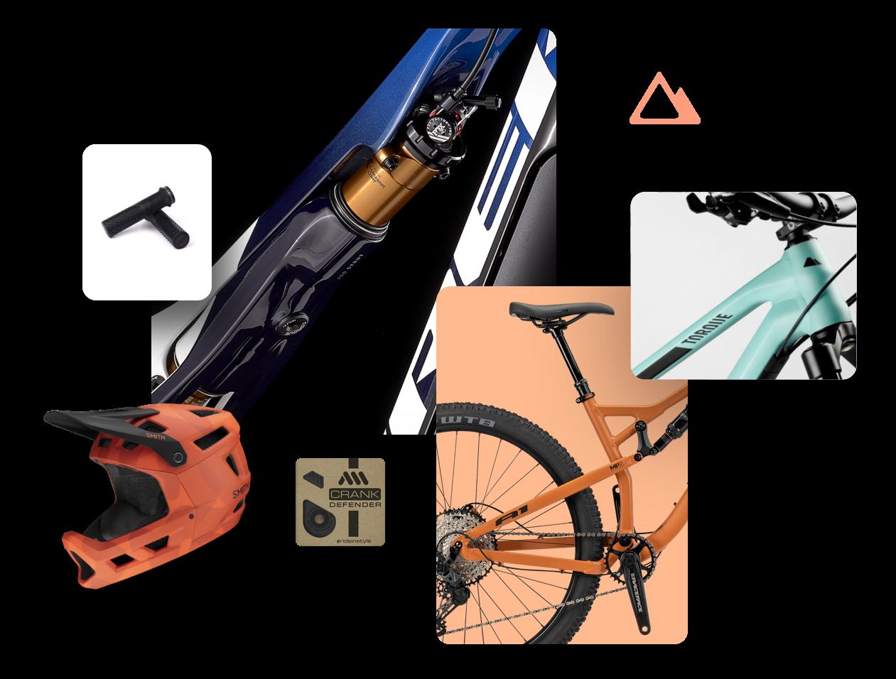 Mountain Bike Products