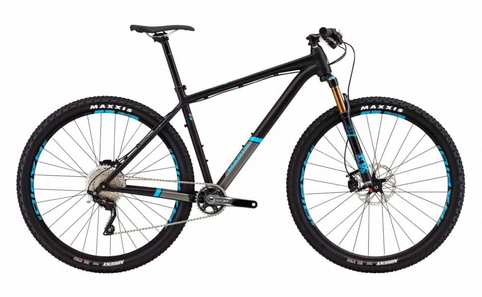 2016 Indian Fire Trail 9.8