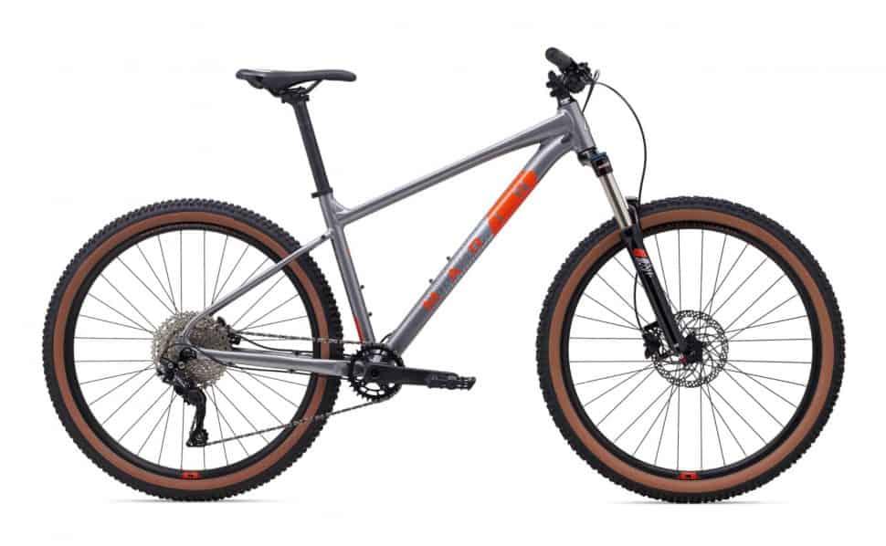 2020 Bobcat Trail 5