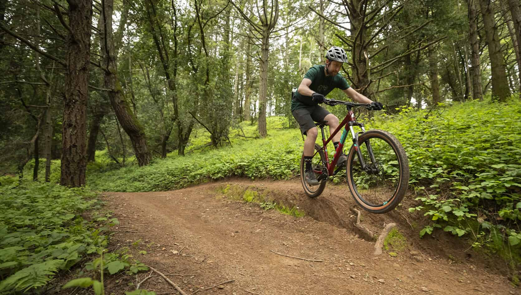 2018 Bobcat Trail 4
