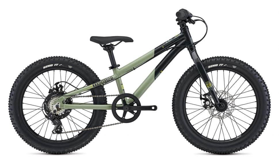 2021 Ramones 20 Green