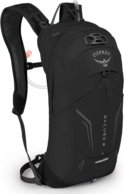 Osprey Syncro 5 Men's Bike Hydration Backpack