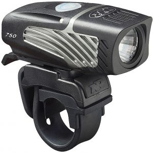 NiteRider Lumina Micro 750 USB Rechargeable MTB LED Bike Light