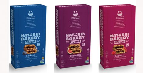 Nature's Bakery Whole Wheat Fig Bars – Variety