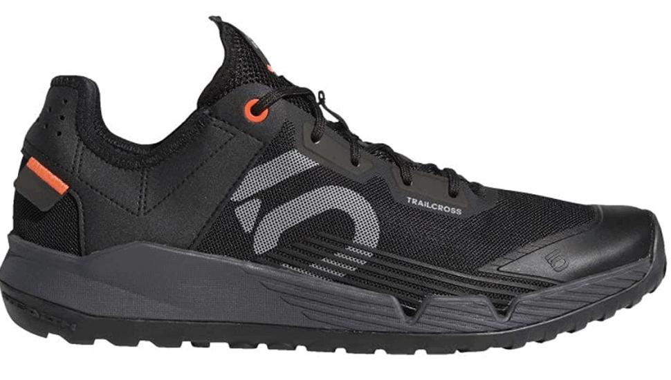 Five Ten Adidas Men's Trailcross Lt Mountain Bike Shoe