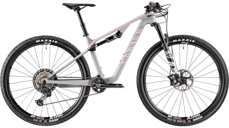 2020 Lux WMN CF SL 7.0