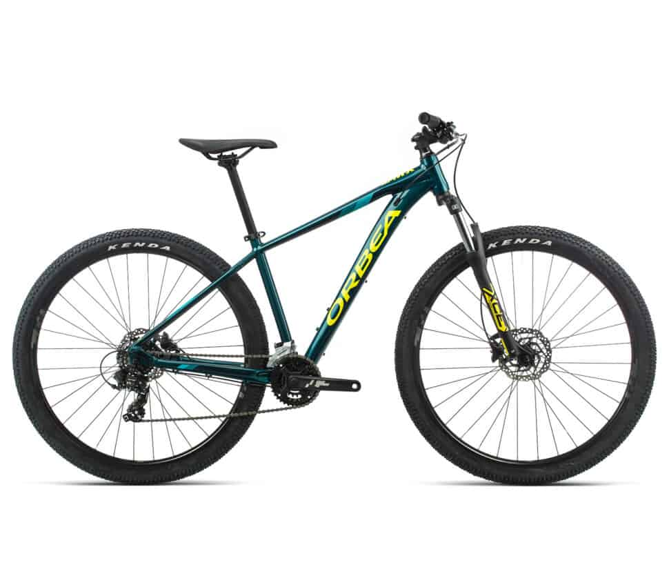 2020 MX 50