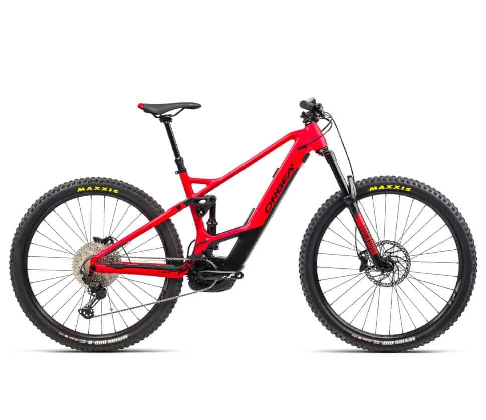 2020 Wild FS H25