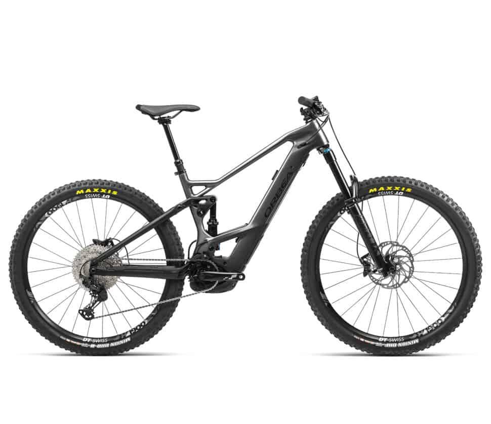 2020 Wild FS M20