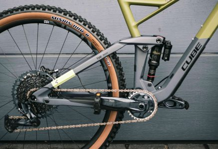 Your Derailleur Breaks Ten Miles From The Trailhead–What Now?