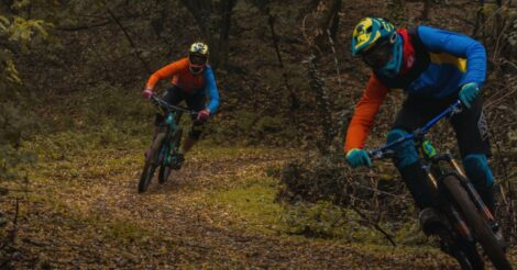 How To Ride With Your Slow Friends And Still Have A Good Time (Without Being A Jerk)