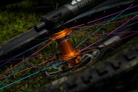 Buying Mountain Bike Wheels? Here Are Some Things To Know