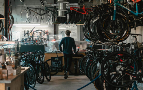 How To Navigate Your Next Visit With The Bike Mechanic (And Still Feel Somewhat In Control)