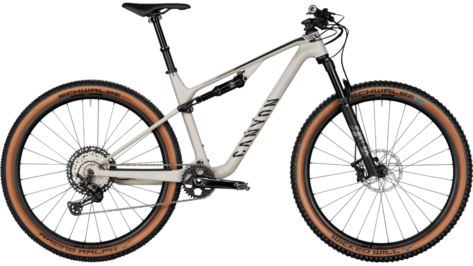 2022 Lux Trail CF 7