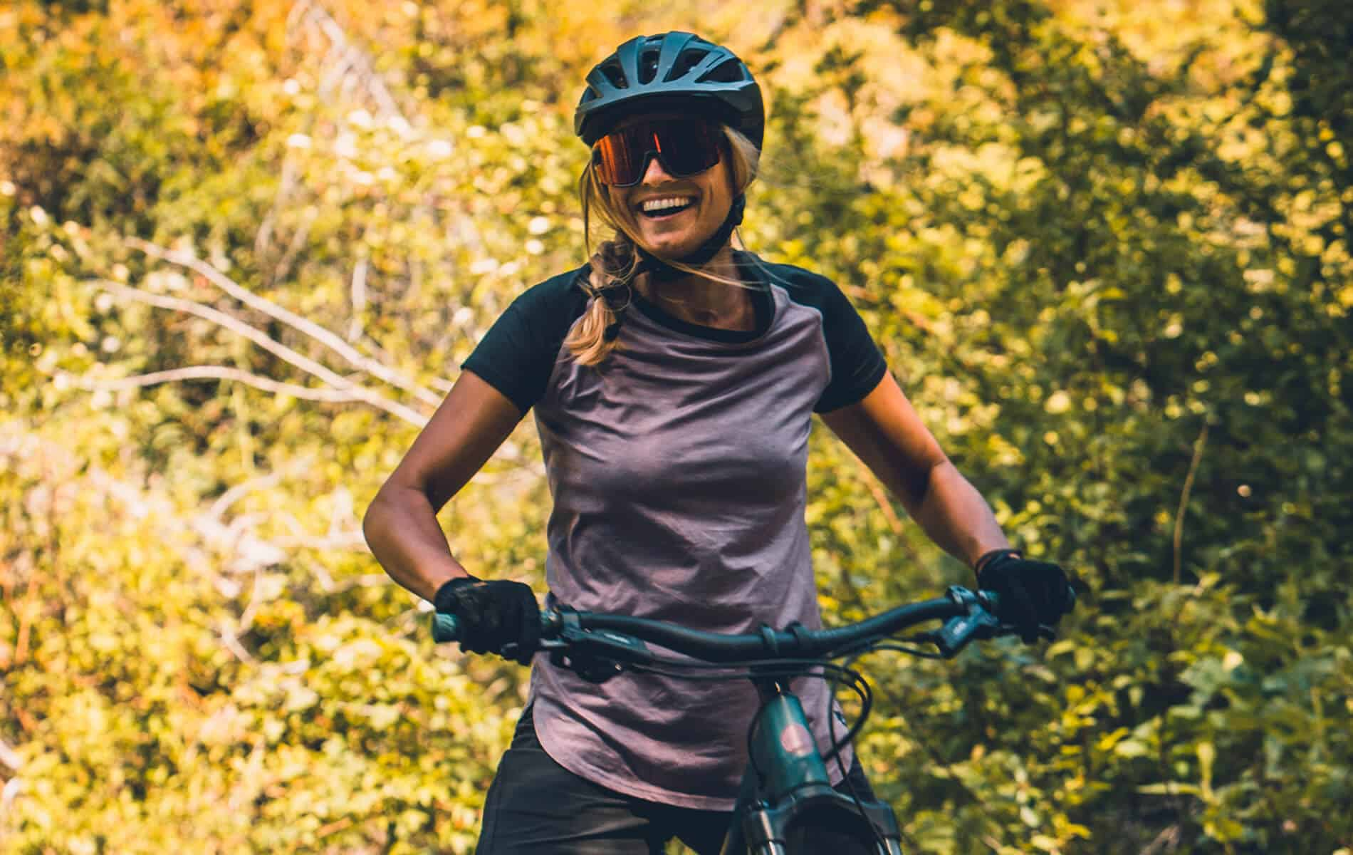 Mountain Biking And Mental Health, Some General Thoughts