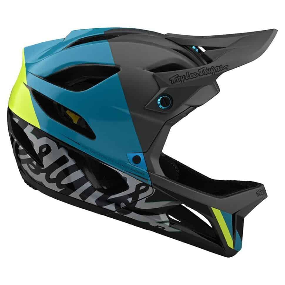 Stage Full Face MIPS Helmet