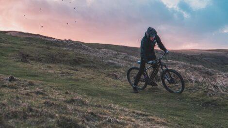 Why You Need A Hardtail Mountain Bike