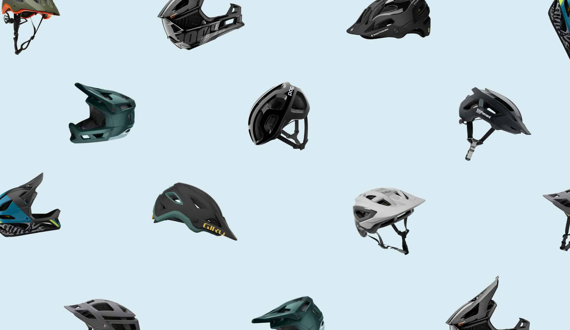 Mountain Bike Helmets –What You Need To Know Before You Buy