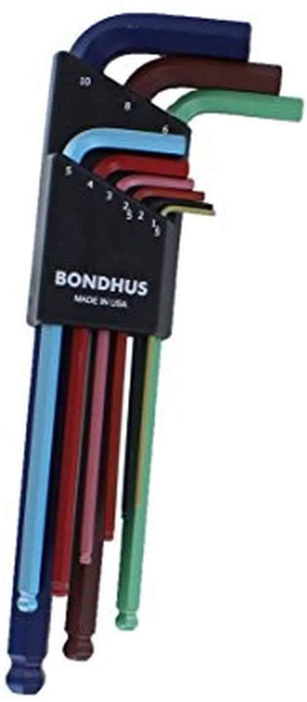 Bondhus Tools